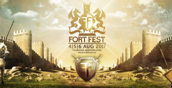 Fort Fest 2017 confirms first headliner and more acts