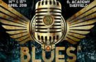 First bands announced for HRH Blues 2018