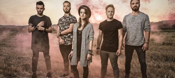 Band of the Day: Halflives