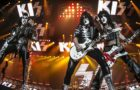 Kiss / The Dives – Barclaycard Arena, Birmingham (28th May 2017)