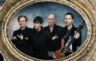 Mr. Big announce UK dates with cracking support acts!