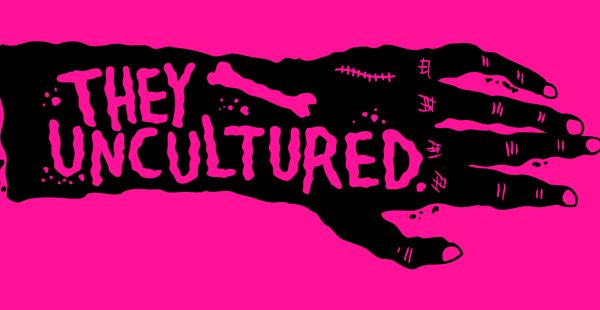 They Uncultured – win t-shirts!