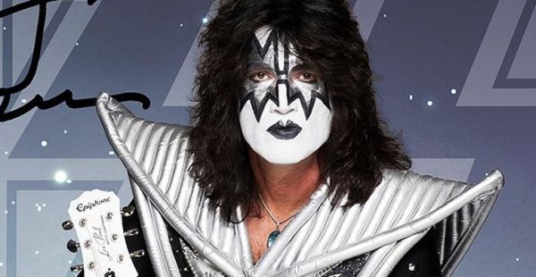 Tommy Thayer (KISS) – meet & greet in Camden and Glasgow
