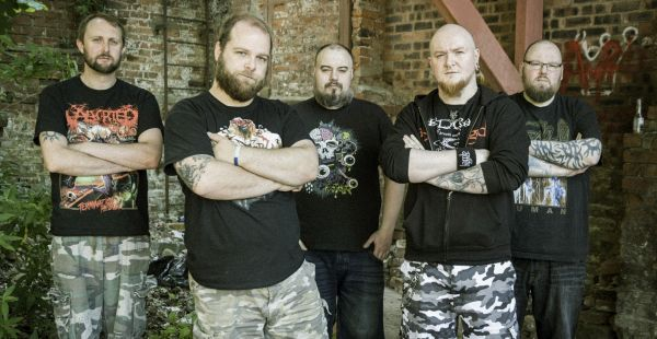 "Triverse Massacre – track-by-track of new EP ""Hades"""