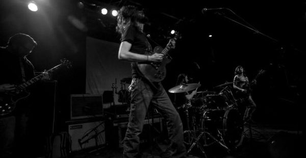 Band of the Day: Laser Flames on the Great Big News