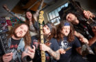 Review: Municipal Waste – Slime and Punishment