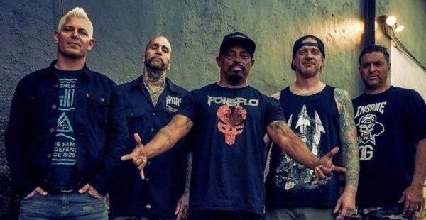Album Review: Powerflo – Bring That Shit Back