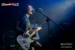 The Prophets / Neverise / Tan.Trum / Operation Guillotine / Pretty Vile – The Arches, Coventry (18th June 2017)