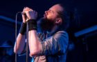 Sólstafir – The Old Blue Last, London (14 June 2017)