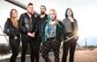 AlteredSky / Part Time Heroes / One Way Street / Odyssey – Audio, Glasgow (13th July 2017)