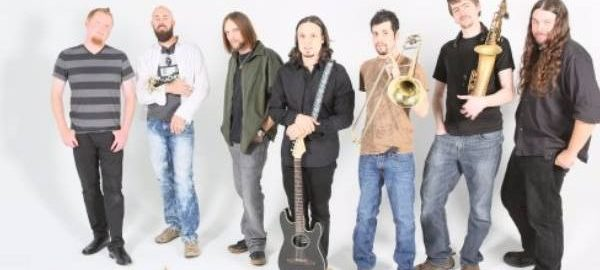 Band of the Day: Calling For Eden