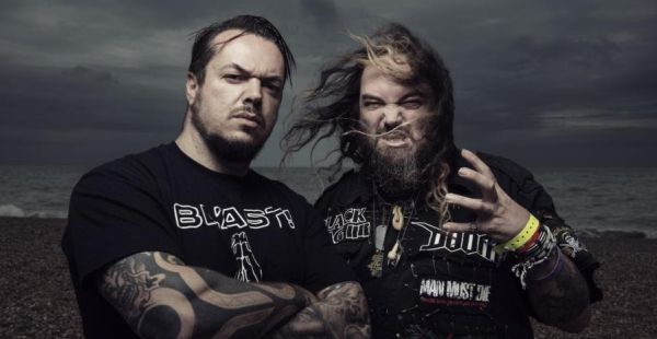 The Cavalera Brothers hit the UK in December with Return Beneath Arise