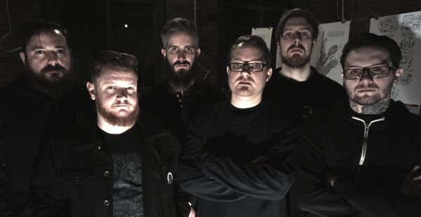 Interview: Hundred Year Old Man (Bloodstock 2018)