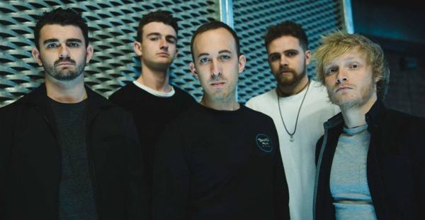Band of the Day: Lightscape