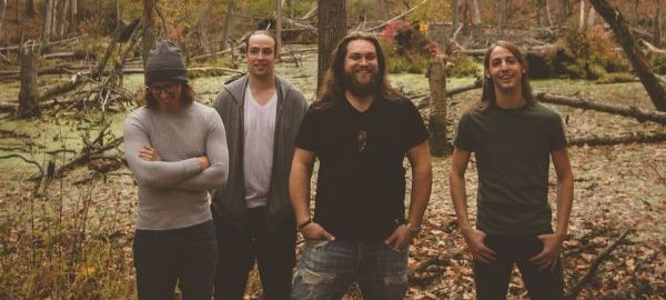 Band of the Day: The Native Howl