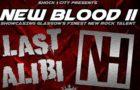 New Blood II: Last Alibi / Neon Hurricane / Black King Cobra – Hard Rock Cafe, Glasgow (28th July 2017)