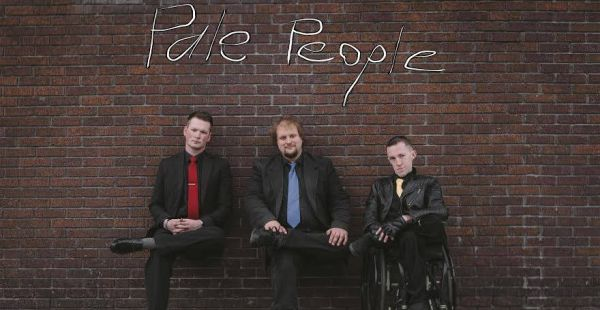 Band of the Day: Pale People
