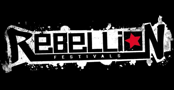 Rebellion Festival 2017 – coming up in August