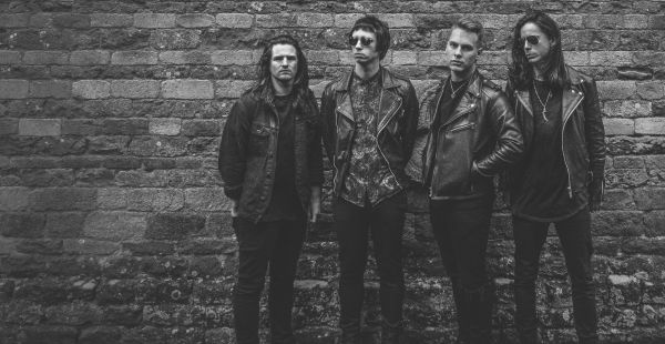 WIN – The Cruel Knives gig tickets and signed EP