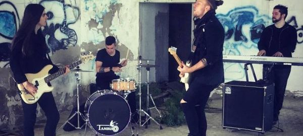 Band of the Day: The Lotus