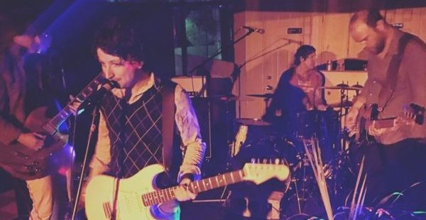Band of the Day: Twiggy Branches