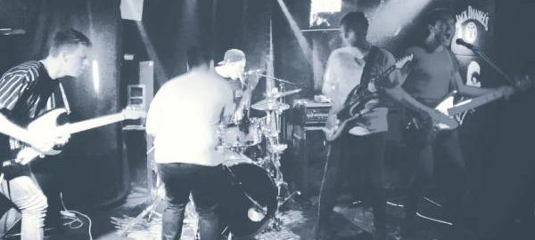 Band Of The Day: Volka