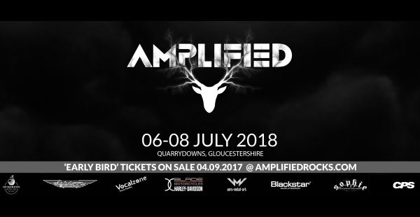 Amplified release final headliner