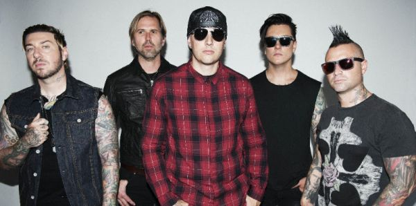 Classic Covers: Avenged Sevenfold – God Only Knows