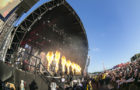 """Bloodstock Day 2: """"Ghosts, Ghouls and enemies of God"""""""
