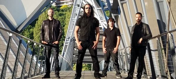 Band of the Day: Blue Helix