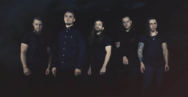 Bloodstock 2017 Interview: Scott Carstairs and Brian James of Fallujah