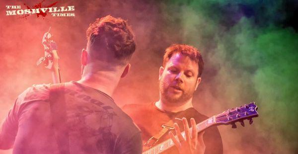 Bloodstock 2017 Interview: K-Lacura