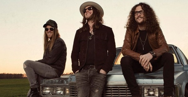 Review: The Cadillac Three – Legacy