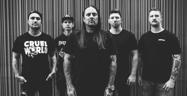 Interview: CJ McMahon of Thy Art Is Murder