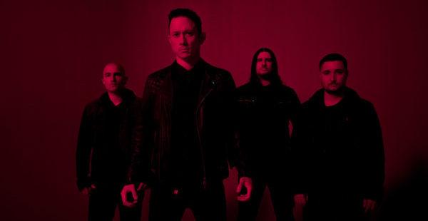 Trivium announce Spring 2018 headline tour