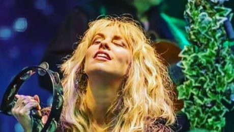 Blackmore's Night from official facebook page