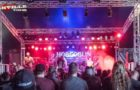 Bloodstock 2017 Video Interview: Blood Oath