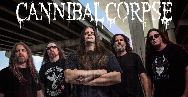 Update on Pat O'Brien (Cannibal Corpse)