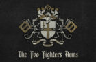 The Foo Fighters Arms grand opening (London, 14th Sept 2017)