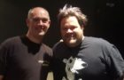Interview: Jaret Reddick (Glasgow, Sept 13th 2017)