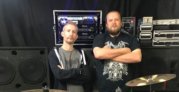 Krysthla part ways with drummer Wayne Minney / release new video