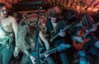 Lagerstein, Red Rum, Viking Galaxy, Mantis Toboggan – Glasgow Garage G2, 29th Sept 2017