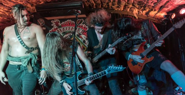 Band of the Day: Lagerstein #RoadToWacken2019