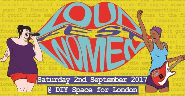 Review: Loud Women Festival 2017
