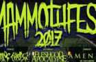 Mammothfest release festival program and reveal updated stage times