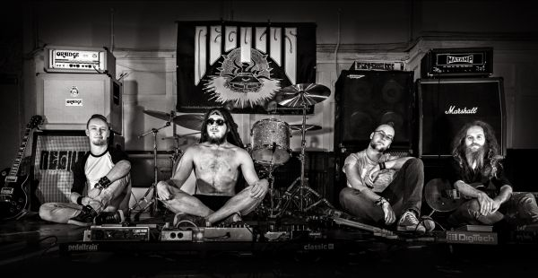 Band of the Day: Regulus