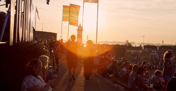 Victorious Festival 2017 Saturday review