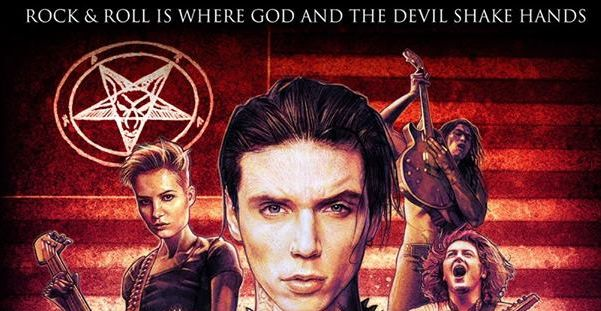 American Satan – win tickets for the opening week in London