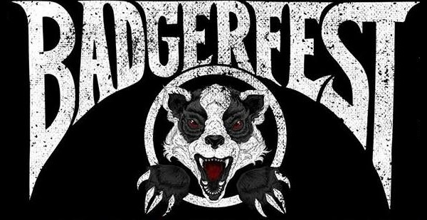 Gig Review: Badger Fest 2018 (Rebellion Bar, Manchester)