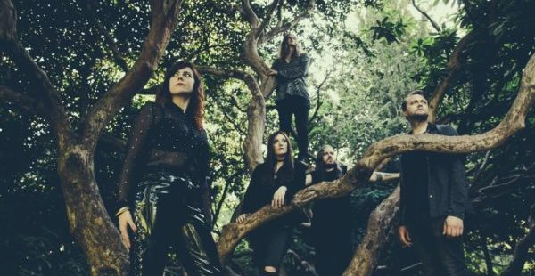 Candlelight Records welcome Black Moth to their roster